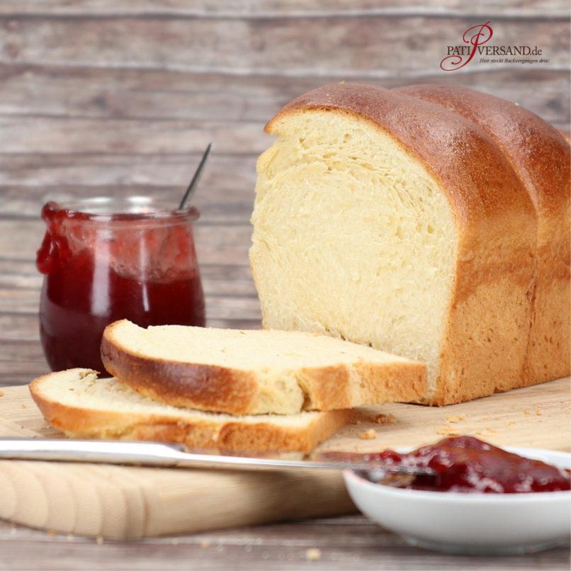 Marmelade im Brotbackautomaten zaubern
